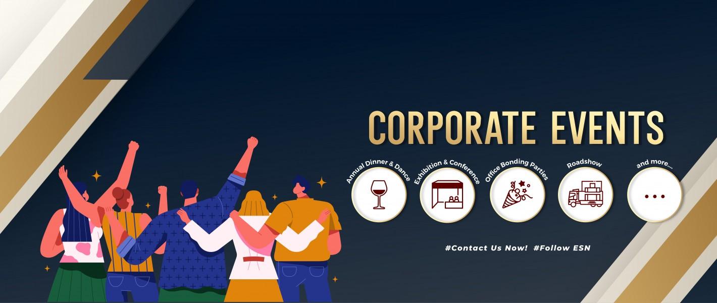 CorporateEvents