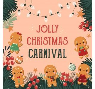 Jolly Christmas Carnival