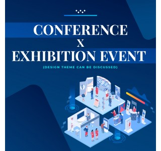 Conference with Exhibition