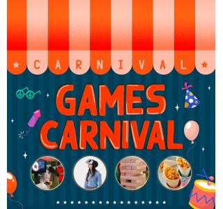 Games Carnival