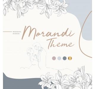 Morandi Theme