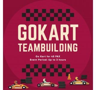 GoKart Teambuilding