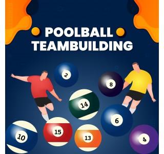Poolball Teambuilding