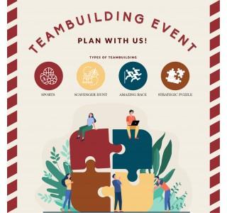 Team Building_30Pax