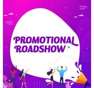 Promotional Roadshow