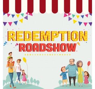 Redemption Roadshow